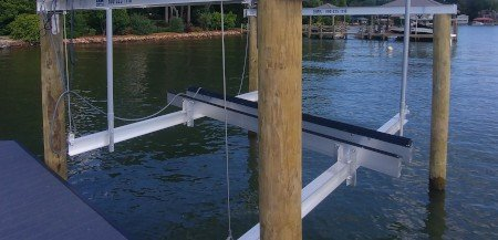 Boat Lift Example